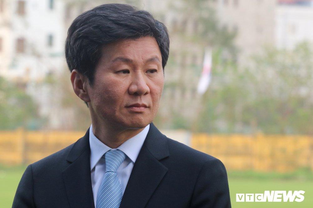 Nguoi ham mo Han Quoc keu goi dua Xuan Truong tro lai K-League hinh anh 1