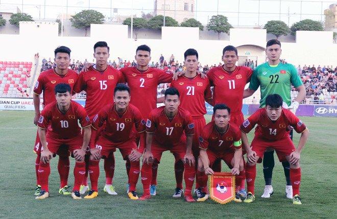 HLV Park Hang Seo lam moi tuyen Viet Nam tu 'cong thuc U23' hinh anh 1