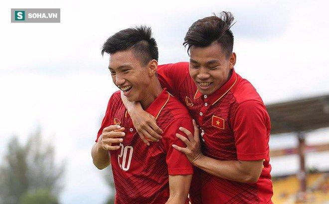 'Em ut' U23 Viet Nam: Khi giac mo World Cup doi dau 'mong ao lang' hinh anh 1