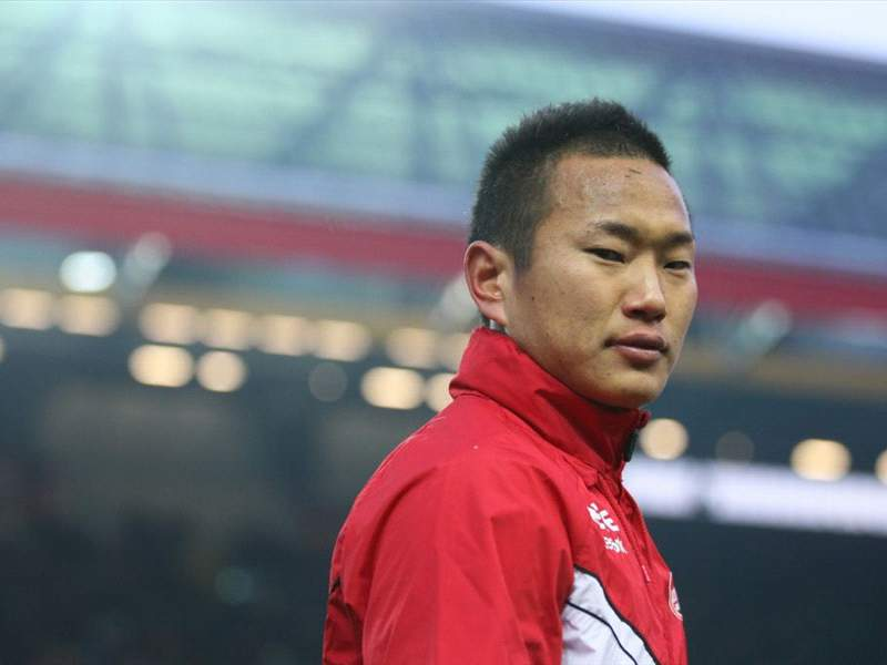 Jong Tae Se: Giot nuoc mat Trieu Tien chay vao lich su World Cup hinh anh 5