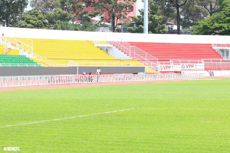 Doi Cong Vinh lam dieu chua tung co o V-League, san sang tiep don SLNA hinh anh 2