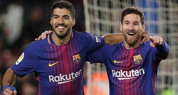 Video ket qua Barca vs Roma tu ket Cup C1 Champions League 2018 hinh anh 1