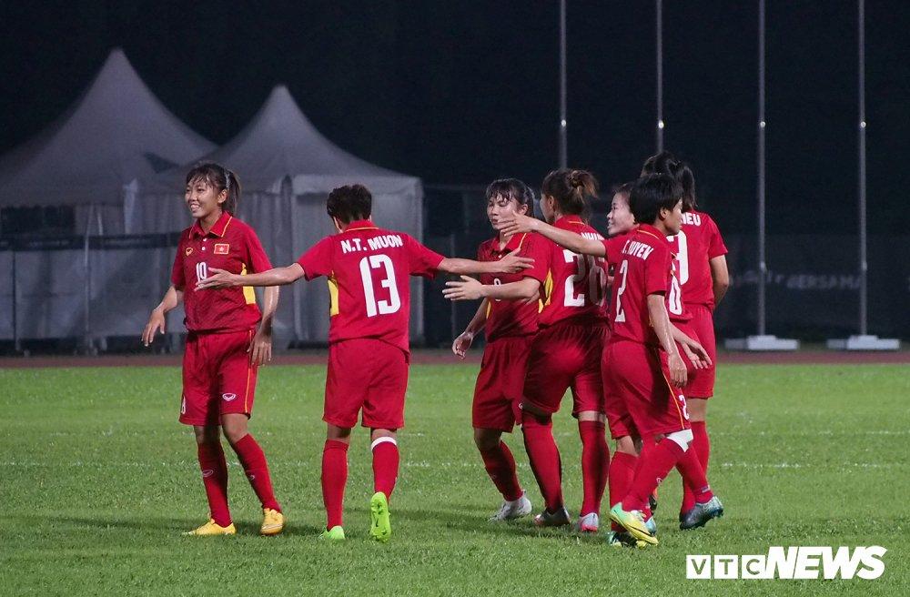 Nhan dinh Viet Nam vs Nhat Ban VCK Asian Cup nu 2018: Khong da o phan lot duong hinh anh 1