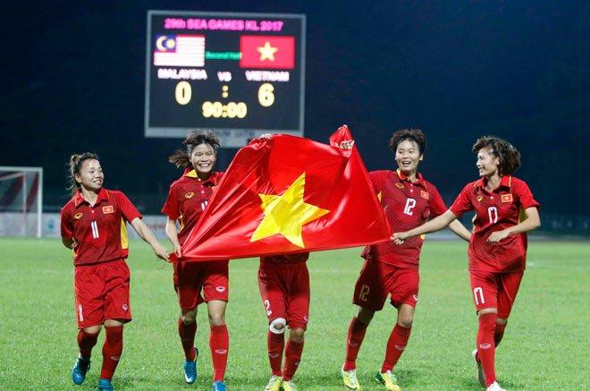 Ket qua bong da nu Viet Nam vs Nhat Ban VCK Asian Cup nu 2018, 20h45 7/4 hinh anh 4