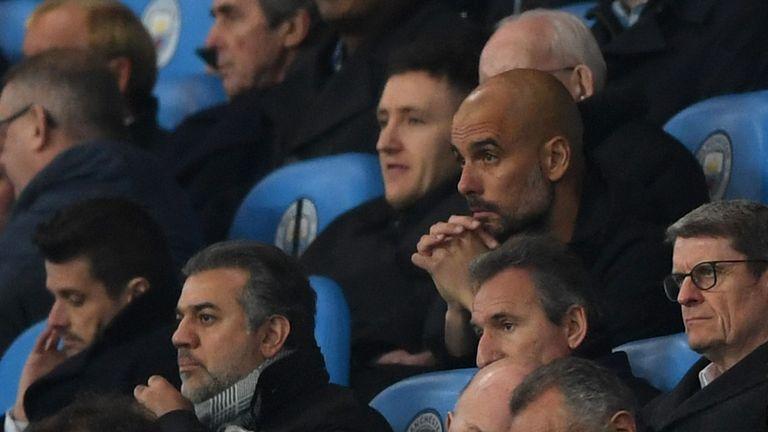 Man City mat ban thang, HLV Guardiola sa sa mang trong tai hinh anh 1