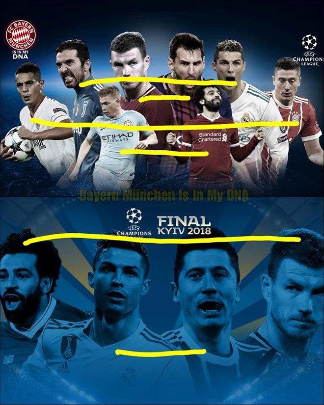 Lieu UEFA co dan xep boc tham Champions League? hinh anh 1