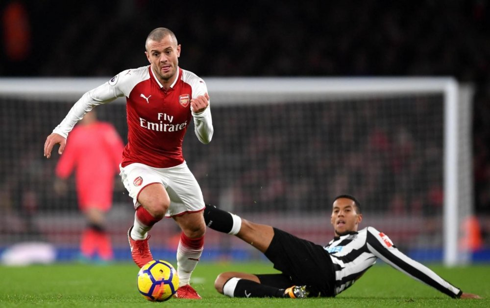 Truc tiep Newcastle vs Arsenal vong 34 Ngoai Hang Anh hinh anh 5