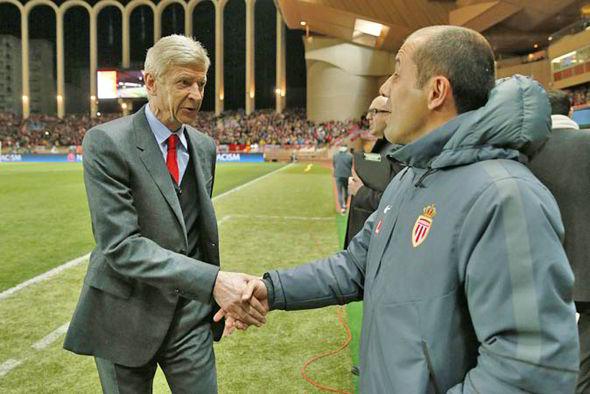 Chia tay Arsene Wenger, Arsenal chon ai ngoi ghe nong? hinh anh 5