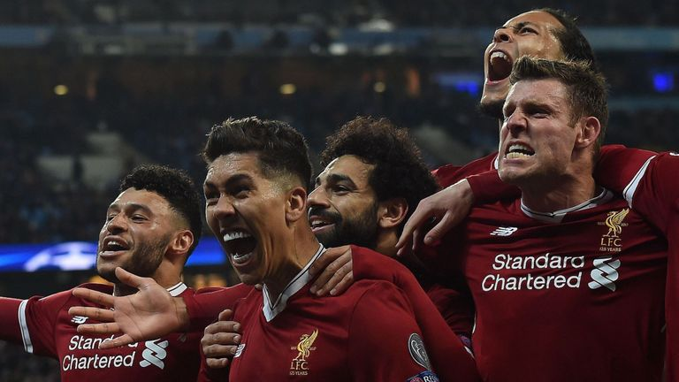 Truc tiep Liverpool vs AS Roma, Link xem ban ket Cup C1 2018 dem nay hinh anh 13