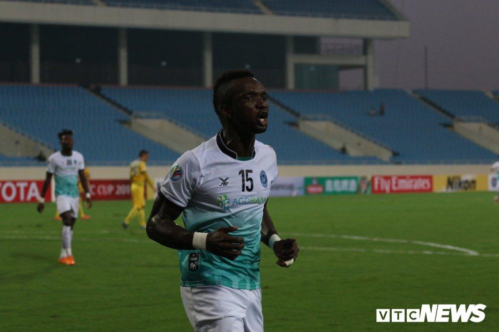 Video truc tiep FLC Thanh Hoa vs Yangon United giai AFC Cup 2018 hinh anh 3
