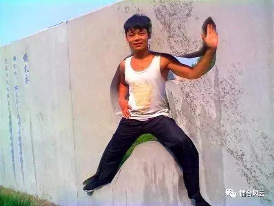 De nhat Thai Cuc lai muon ti thi Tu Hieu Dong, 'rua mat' cho vo co truyen Trung Hoa hinh anh 3
