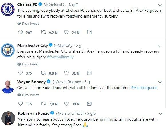 Sir Alex Ferguson xuat huyet nao, the gioi bong da nguyen cau dieu ky dieu hinh anh 3
