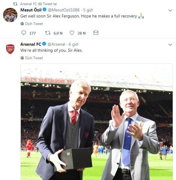 Sir Alex Ferguson xuat huyet nao, the gioi bong da nguyen cau dieu ky dieu hinh anh 2