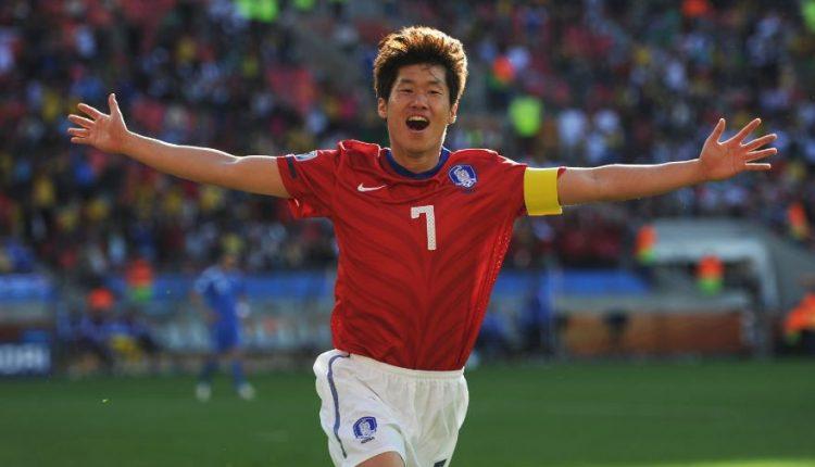 Son Heung Min: 'Park Ji Sung van la than tuong so mot cua toi' hinh anh 2
