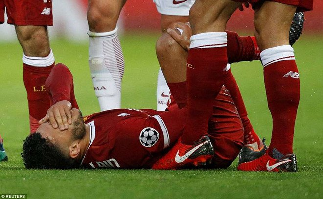 Dani Alves va 7 ngoi sao chac chan vang mat tai World Cup 2018 hinh anh 2