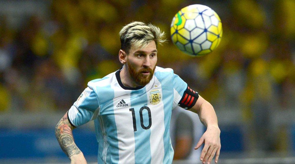 Ky luc nao dang cho Ronaldo va Messi xo do o World Cup 2018? hinh anh 1