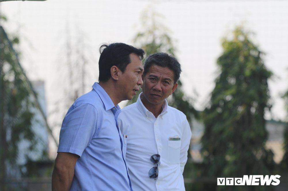 U19 Viet Nam sap tap huan o hoc vien bong da lon nhat the gioi hinh anh 1