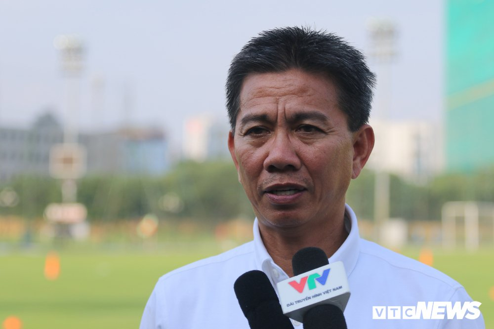 Suyt thang U19 Han Quoc, U19 Viet Nam van phai co gang nhieu hinh anh 1