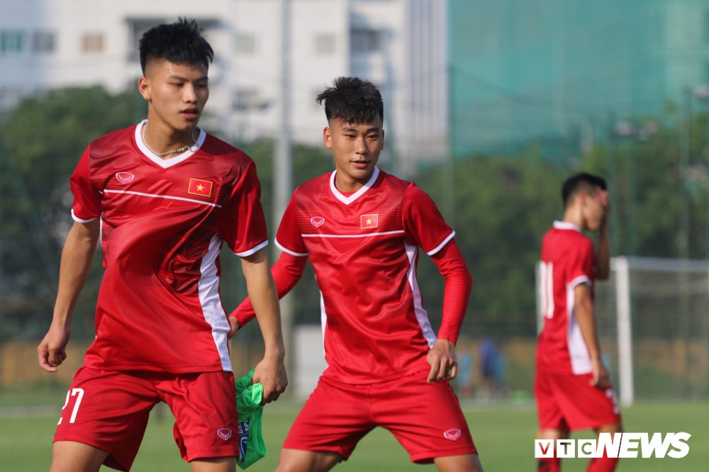 Boc tham U19 chau A 2018: U19 Viet Nam cho bang thuan loi, rong duong den World Cup hinh anh 1