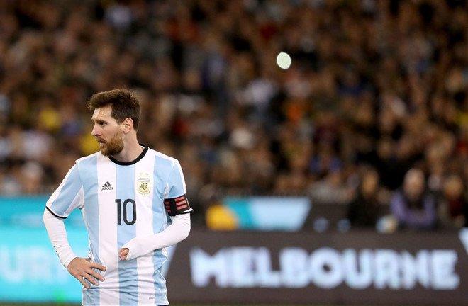 Messi uoc duoc doi danh hieu o Barca lay chuc vo dich World Cup hinh anh 1