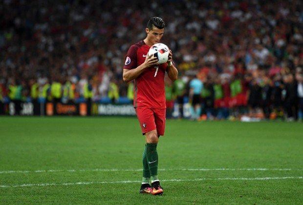 Ky luc nao dang cho Ronaldo va Messi xo do o World Cup 2018? hinh anh 2