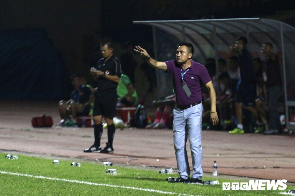 Thanh tich bet bat, FLC Thanh Hoa het kien nhan voi ngoai binh tung da Serie A hinh anh 2