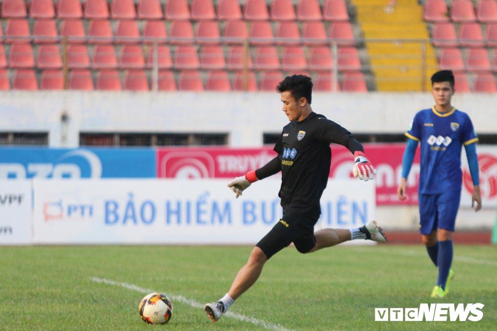 HLV Park Hang Seo du khan, Lam 'Tay' lam lu mo Bui Tien Dung hinh anh 2