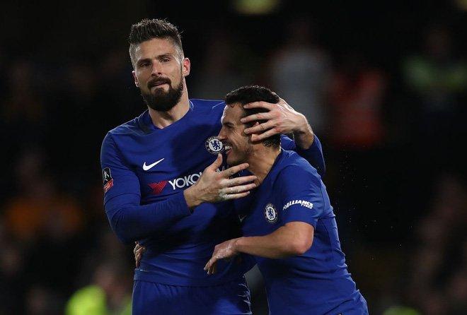 Giroud: O Premier League la 'chan go', o World Cup la vu khi bi mat cua nguoi Phap hinh anh 2