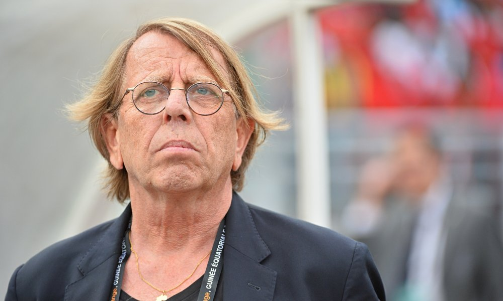 HLV Herve Renard: Tu ke mat viec o V-League den san choi World Cup hinh anh 2
