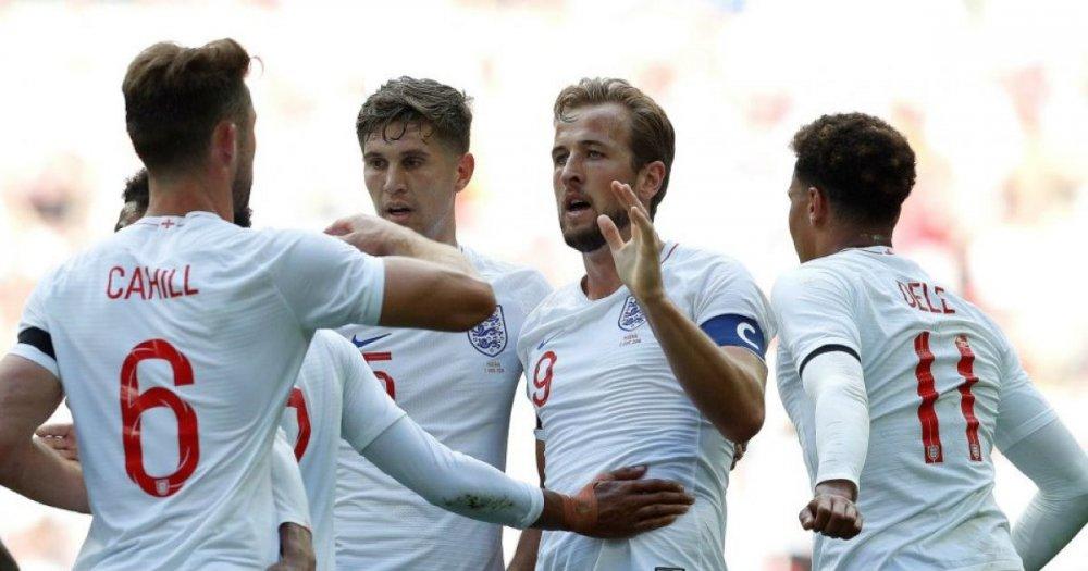 Video ket qua Anh vs Tunisia 2-1: Anh thang nhoc nhan tran ra quan hinh anh 20