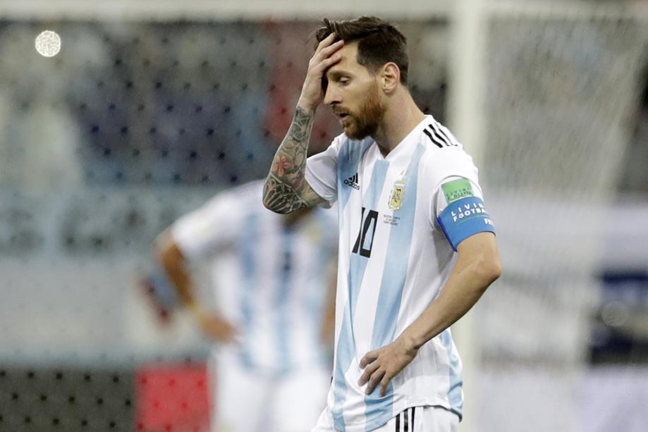 Video ket qua Argentina vs Nigeria: Thoat cua tu ngoan muc hinh anh 24
