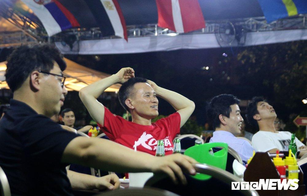 Tu Viet Nam, CDV Han Quoc buon ba, tiec nuoi nhin doi nha that bai hinh anh 6