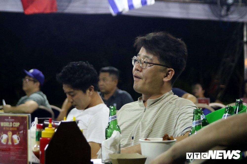 Tu Viet Nam, CDV Han Quoc buon ba, tiec nuoi nhin doi nha that bai hinh anh 8