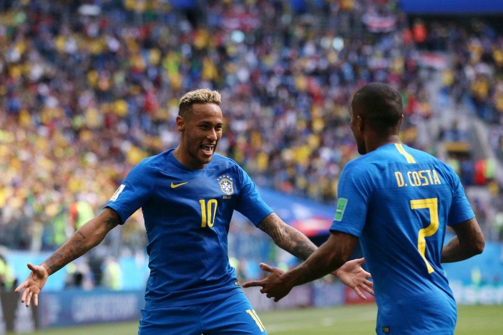 Nhan dinh Serbia vs Brazil: Cho nu cuoi cua Neymar hinh anh 1
