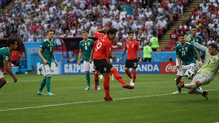 VAR hat vang Duc khoi World Cup, bien Toni Kroos thanh toi do the nao? hinh anh 1
