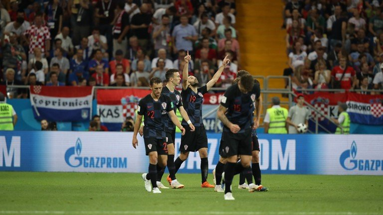 Croatia toan thang, cuu Argentina khoi canh 'dem dai lam mong' hinh anh 1