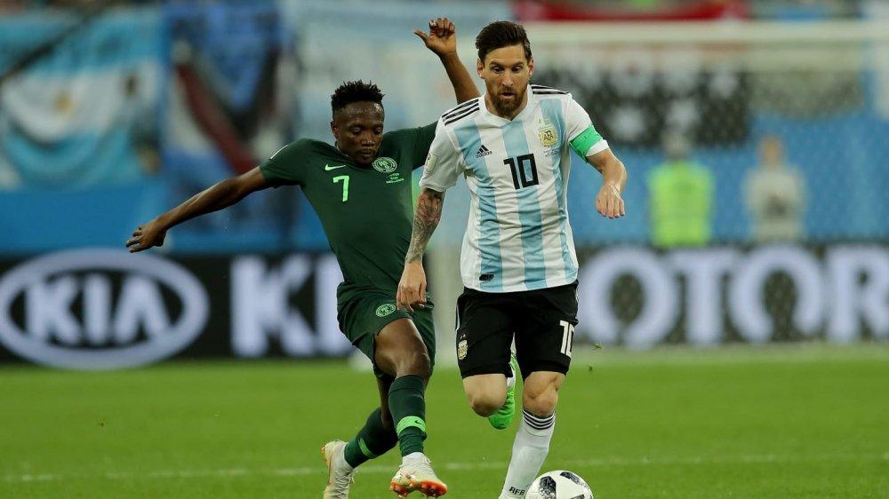 Argentina thoat cua tu: Dong doi phai che cho de Messi toa sang hinh anh 1