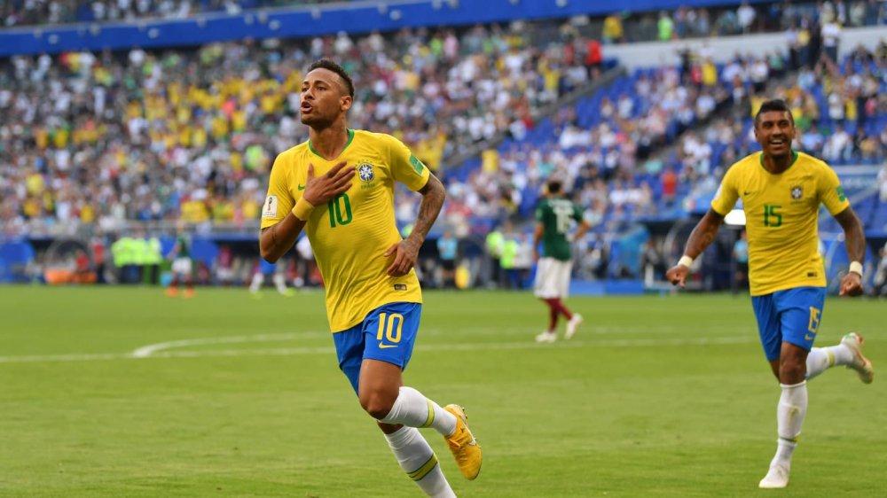 BLV Quang Huy: 'Brazil hien tai khong co diem yeu' hinh anh 1