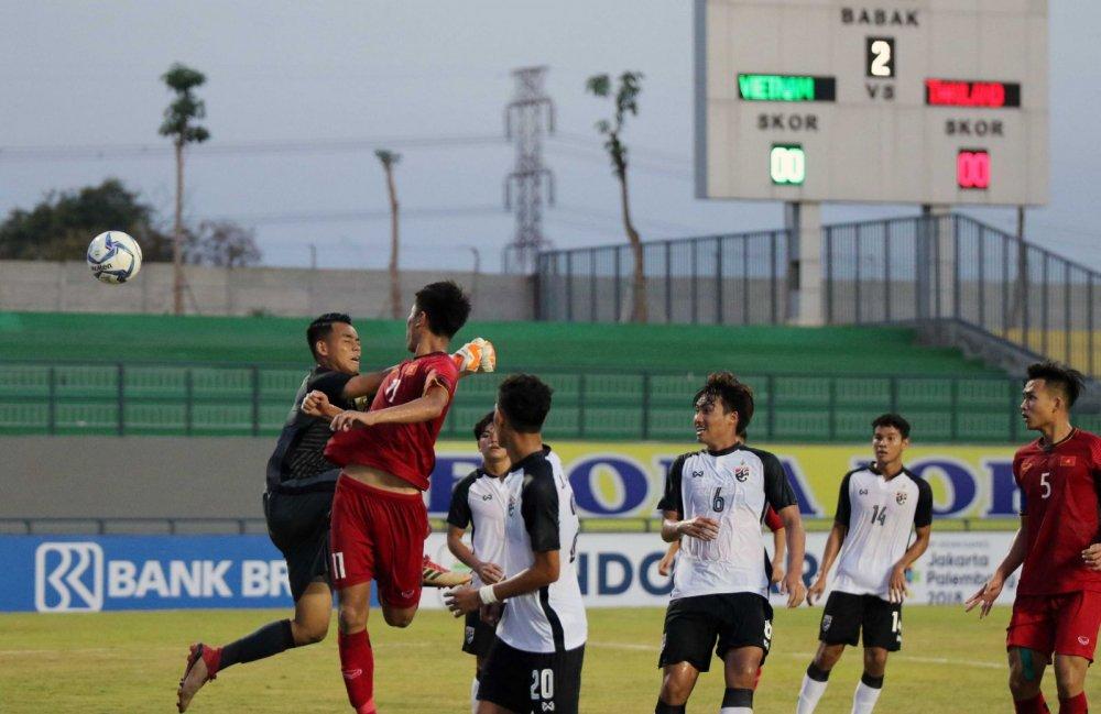 Truc tiep U19 Viet Nam vs U19 Philippines VCK U19 Dong Nam A hinh anh 4
