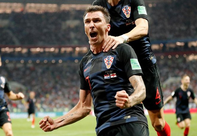 Video ket qua Phap vs Croatia 4-2: Tran chung ket World Cup 2018 trong mo hinh anh 22