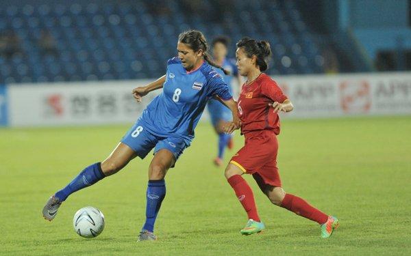 ASIAD dùng thể thức quái dị, Nữ Thái Lan thua sạch vòng bảng vẫn vào tứ kết