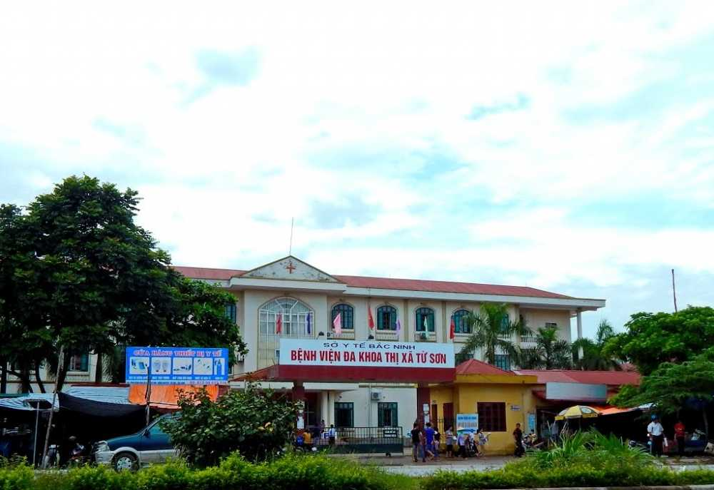Bac Ninh: Be so sinh tu vong, gia dinh 'to' bac si tac trach hinh anh 1