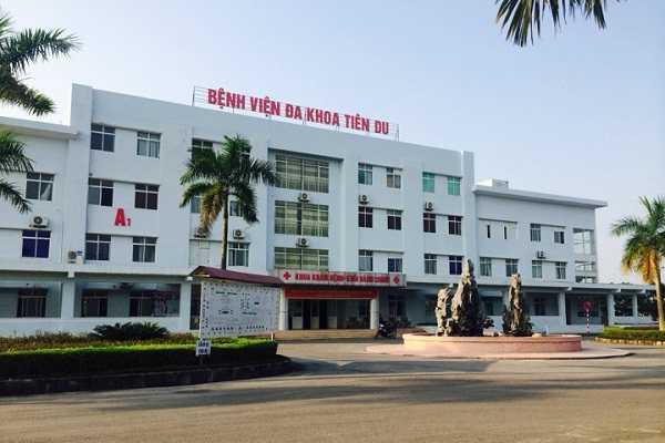 Be tu vong sau khi sinh o Bac Ninh: Giam doc Benh vien noi gi? hinh anh 1