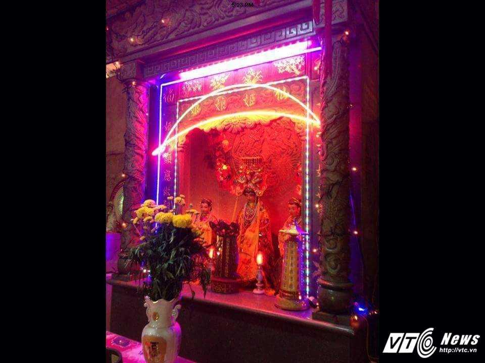Quai di chuyen lay quan tai ba Thanh lam thuoc chua benh o Bien Hoa hinh anh 3