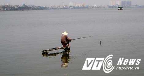 Nhung chuyen thu vi ve loai 'khung long' an minh duoi day Ho Tay hinh anh 1