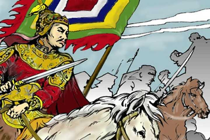 Vi sao vua Gia Long tra thu tan khoc nha Tay Son? hinh anh 11