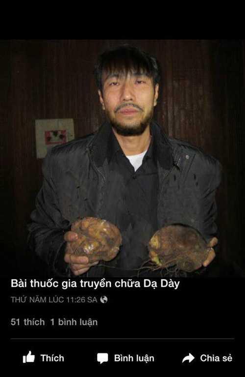 """Nha thuoc ma"" Hoang Trung Duong va tro lua cua nhung ke buon thuoc qua Facebook hinh anh 6"