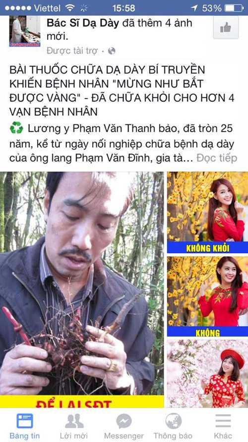Nha thuoc Hoang Trung Duong bi 'to' lua dao: Hoi Dong y Ha Noi vao cuoc hinh anh 4