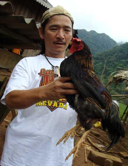 Thu vi chuyen ngay tet len Phu Tho thuong thuc mon an cua Vua Hung hinh anh 4