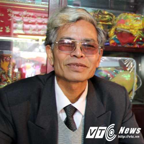 He lo su that ve viec 'vay von lam an' o den Ba Chua Kho hinh anh 1